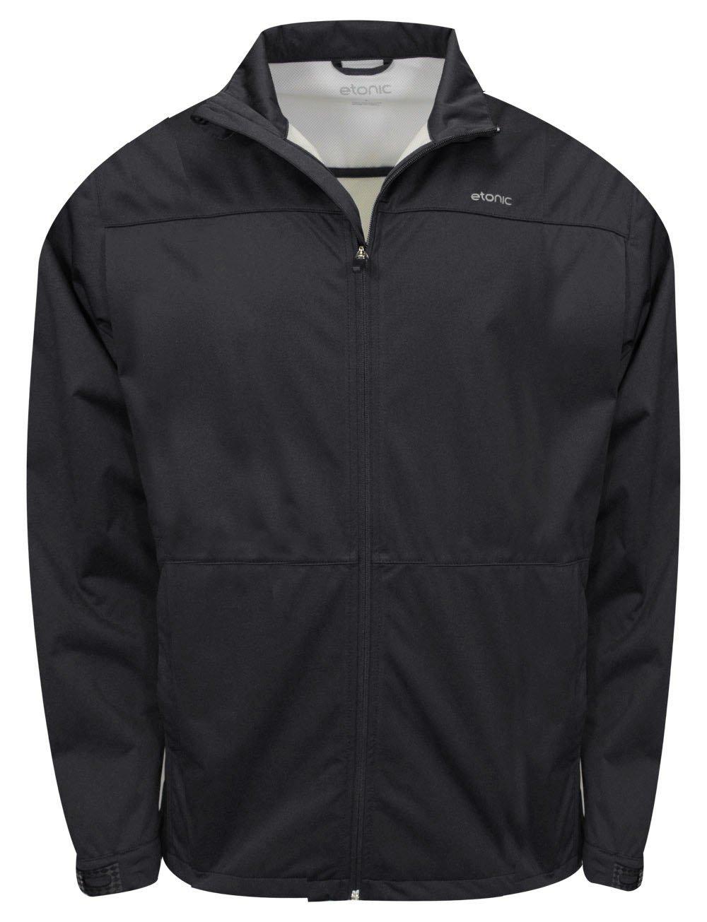 Etonic Golf- Performance Wind Jacket