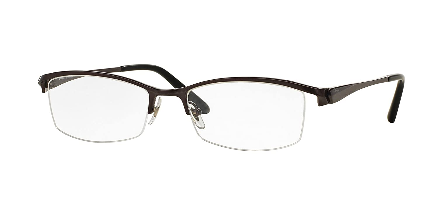 2129301b89e Amazon.com  Ray-Ban Ray-Ban RX8723D Asian Fit 1026  Shoes