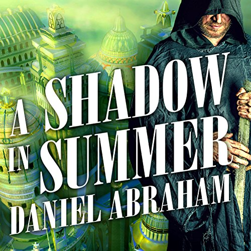A Shadow in Summer: Long Price Quartet, Book 1