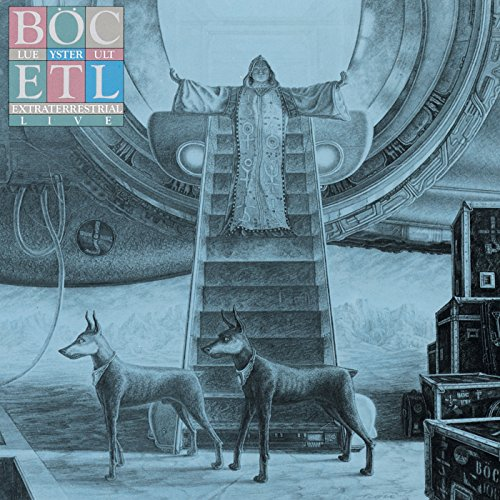 blue oyster cult albums - 9