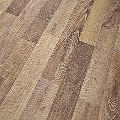 Kronopol Flavour Line Robusta Oak 7mm Laminate Flooring D2547 SAMPLE