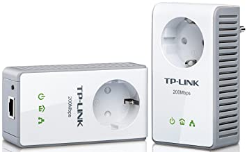 TP-LINK TL-PA250 V1 POWERLINE DRIVERS FOR WINDOWS