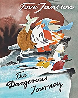 The Dangerous Journey