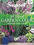 365 Days of Garden Color, Philip Edinger, 0376034211