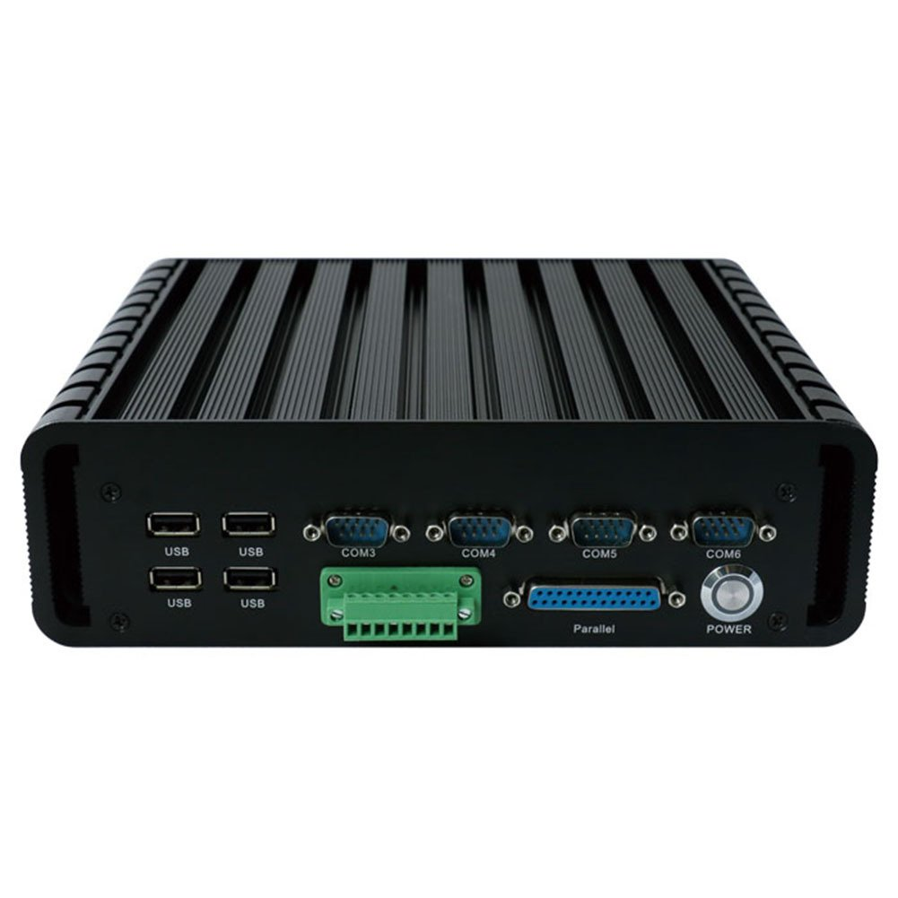 人気ブラドン Fanless Industrial PC Rugged Computer IPC RAM Mini 8G B07CVXT5CN PC Windows 10 Pro/Linux with Intel Quad Core J1900 6 COM 2 Intel LAN 4G RAM 128G SSD Partaker I15 B07CVXT5CN 8G RAM 128G SSD|I21+ I7 4702MQ I21+ I7 4702MQ 8G RAM 128G SSD, バッグのソンリッサ:13f6eb89 --- arbimovel.dominiotemporario.com