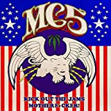 Kick Out The Jams Motherf*cker by Mc5 (2015-05-04)