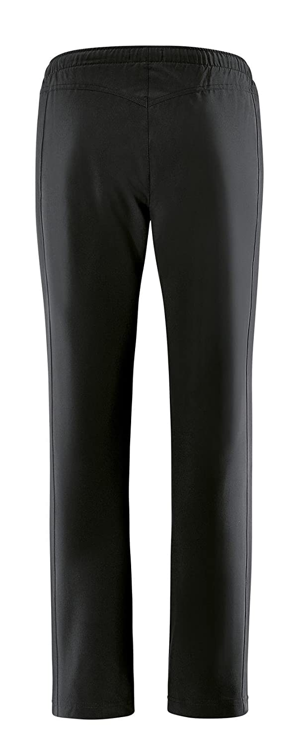 Michaelax-Fashion-Trade Michaelax-Fashion-Trade Michaelax-Fashion-Trade Schneider - Damen Freizeit Hose aus elastischem Webstoff in Dunkelblau oder Schwarz, RAVENNAW (6584) B01MT5F1J4 Hosen Ruf zuerst 9eedf4