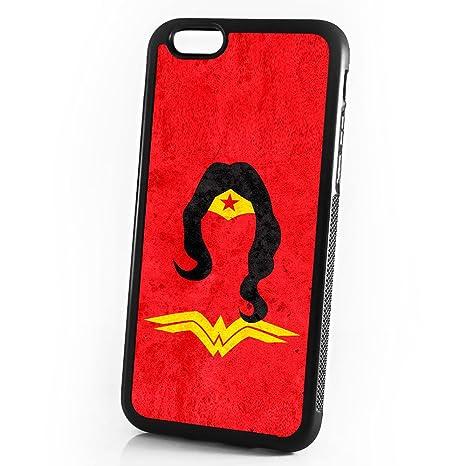 coque wonder woman iphone 7