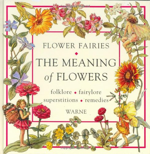 (Flower Fairies: The Meaning of)