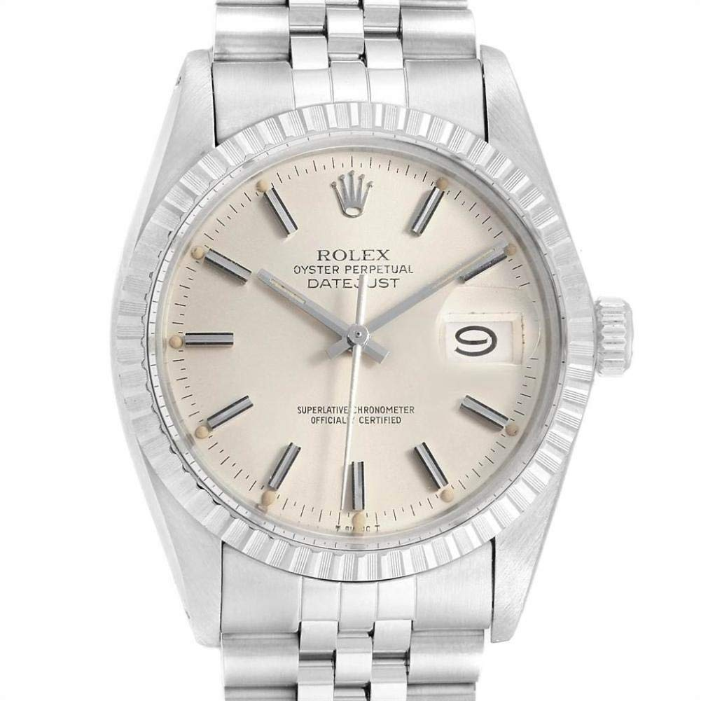 Rolex Vintage Collection Automatic-self-Wind Male Watch 16030 (Certified Pre-Owned)