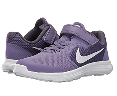 a7b48ae5b47 Image Unavailable. Image not available for. Color: Nike Kids Revolution 3  ...