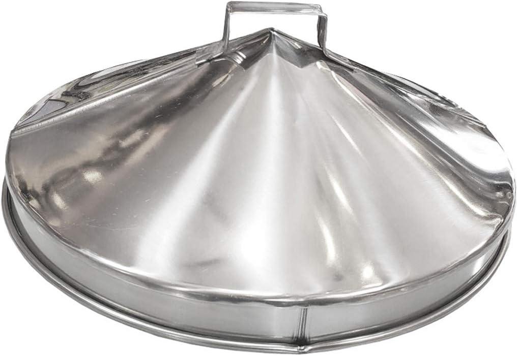 Stainless Steel Dim Sum Steamer (10