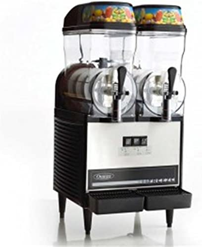 Omega OFS20 Commercial 1 3-Horsepower 710-Watt Granita Machine