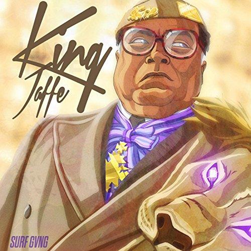 King Jaffe -