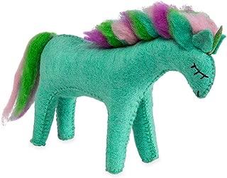 product image for Magic Cabin Rainbow Shimmer Unicorn