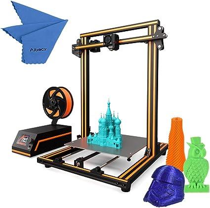 Aibecy Anet E16 DIY - Impresora 3D de alta precisión, montaje ...