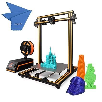 Aibecy Anet E16 DIY - Impresora 3D de alta precisión ...