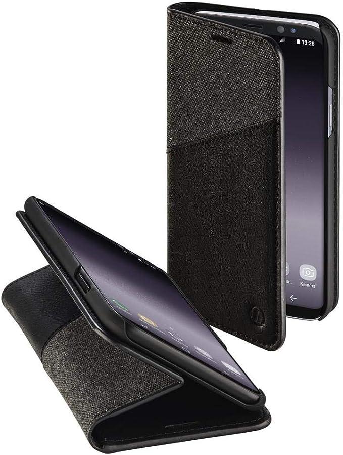 Hama Schutzhülle Für Samsung Galaxy S9 Schwarz Elektronik