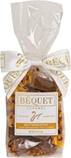 product image for Béquet Caramel Butterscotch 4oz Gift Bag