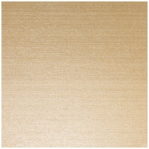 "Dal-Tile 22MS1P-P264 P'Zazz Tile, 12"" x 12"", Gold Glam -  Dal-Tile Inc"