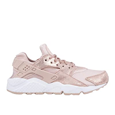 Nike Women's Air Huarache Leather Cross-Trainers Shoes | Fitness & Cross-Training