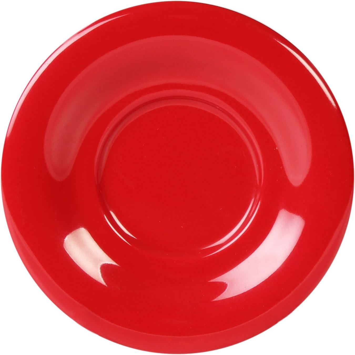 Green Global Goodwill 12-Piece Saucer for Models Cr303//Cr9018