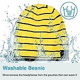 Mydeal Bluetooth Beanie Slouchy Knit Skully Beanie