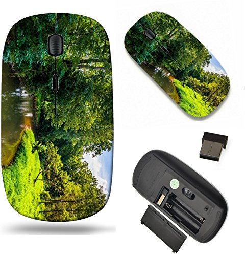 Msd Wireless Mouse Travel 2 4G Wireless Mice With Usb Receiver  Noiseless And Silent Click With 1000 Dpi For Notebook  Pc  Laptop  Computer  Mac Book Design 25063192 View Of Codorus Creek In York Coun