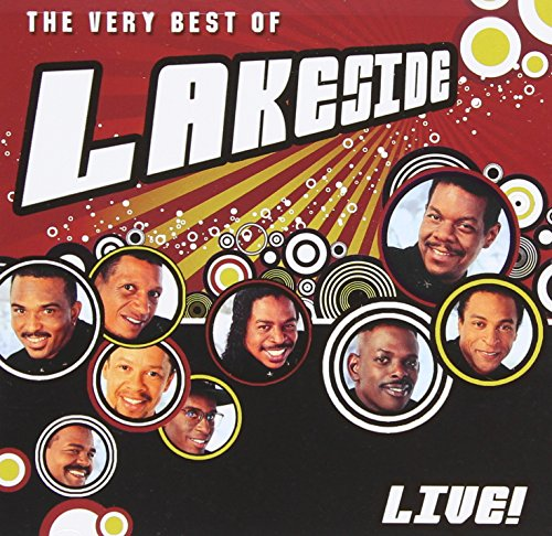 The Very Best Of Lakeside Live