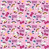 Gift Wrap | Hello Kitty Rainbow Collection