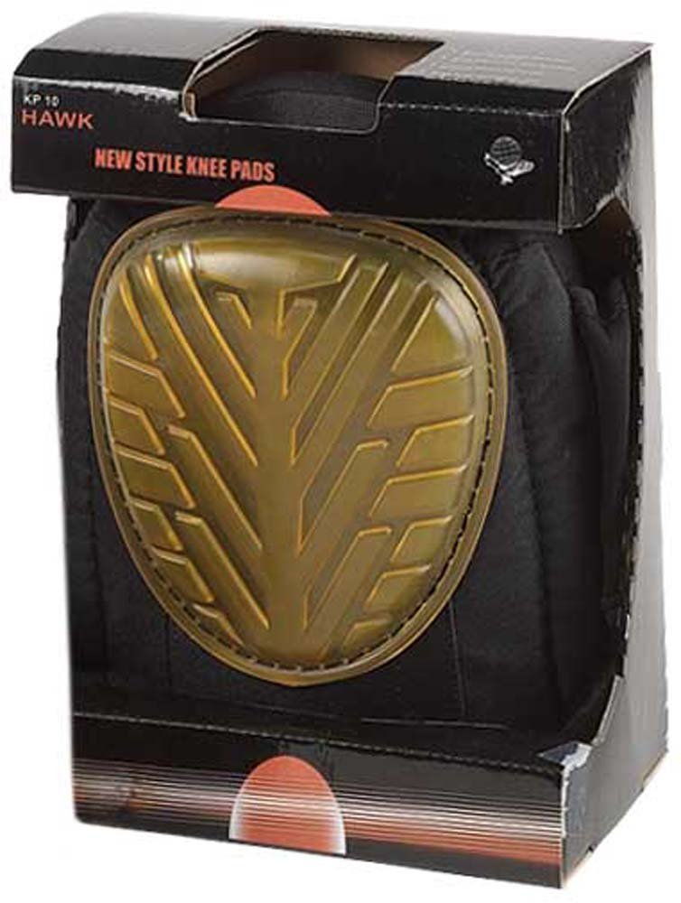 Stalwart 75-1086 Hawk Heavy Duty Professional Style Knee Pads, One Pair by Stalwart (Image #5)