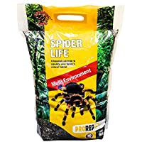 ProRep Spider Life Substrate, 10 Litre