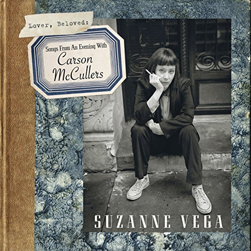 (Lover, Beloved: Songs from an Evening with Carson Mccullers)