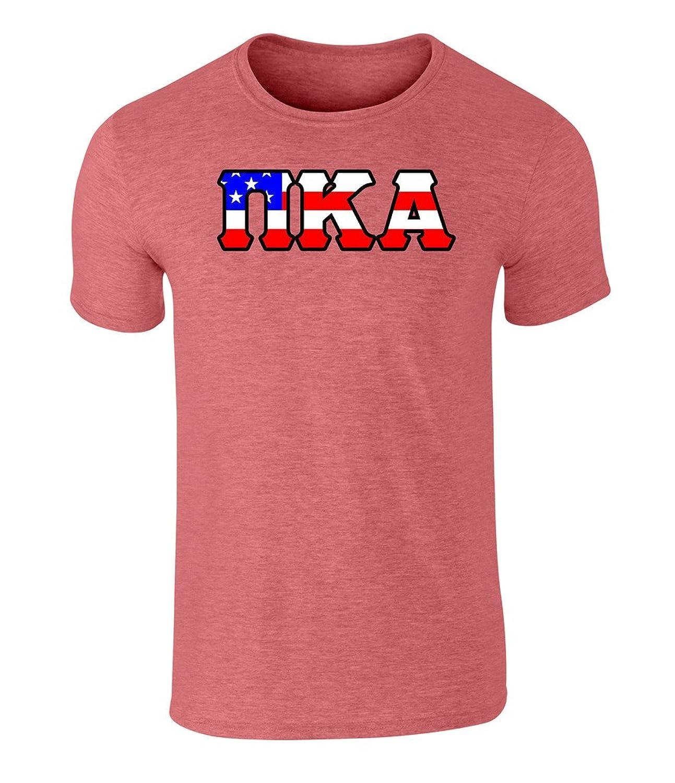 Amazon fashion greek pi kappa alpha american flag t shirt amazon fashion greek pi kappa alpha american flag t shirt clothing biocorpaavc Images