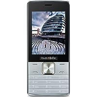 Kivors Smartphone T8Dual SIM Mobile con Teclas iluminadas y SD Tarjetas Características de expansión para Personas Mayores