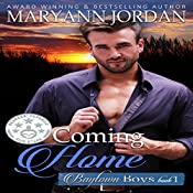 Coming Home: Baytown Boys | Maryann Jordan