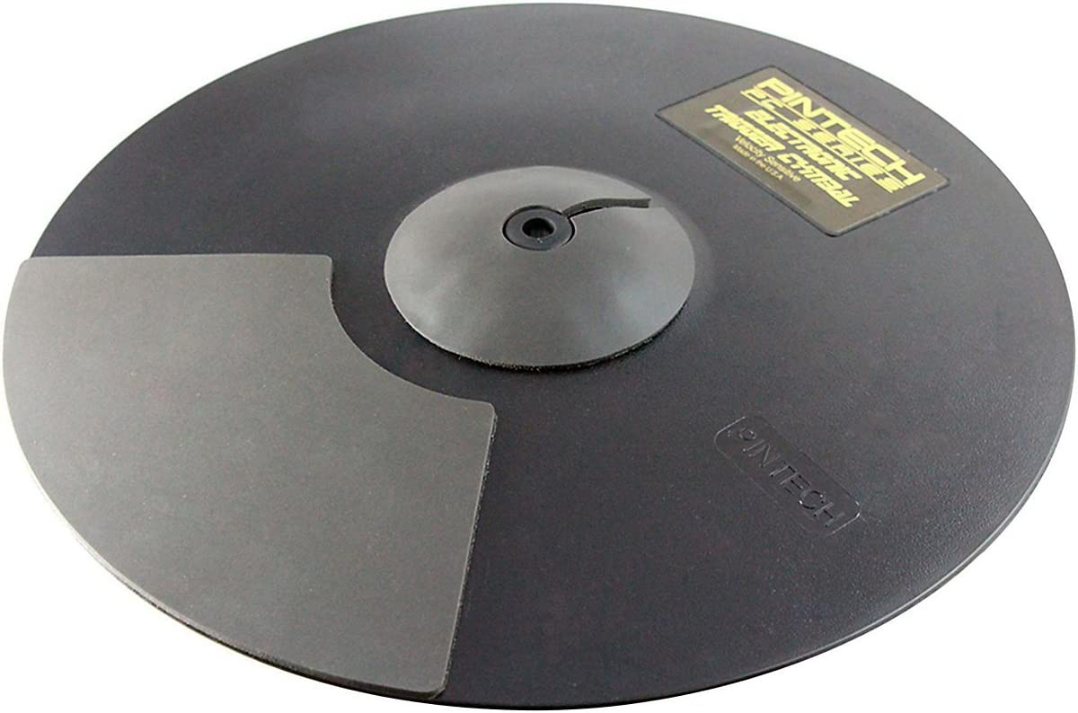 "Pintech Percussion Pc16 16"" Crash Cymbal"
