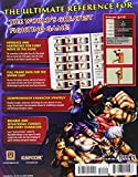 Ultra Street Fighter IV Bible