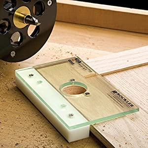 Rockler Concealed Hinge Router Jig It Doorjamb And Hinge