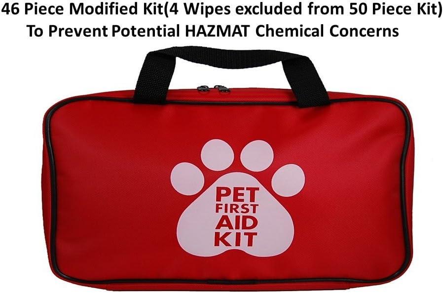 AKC Pet First Aid Kit, Modified