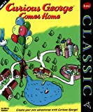 Curious George Comes Home (Jewel Case)