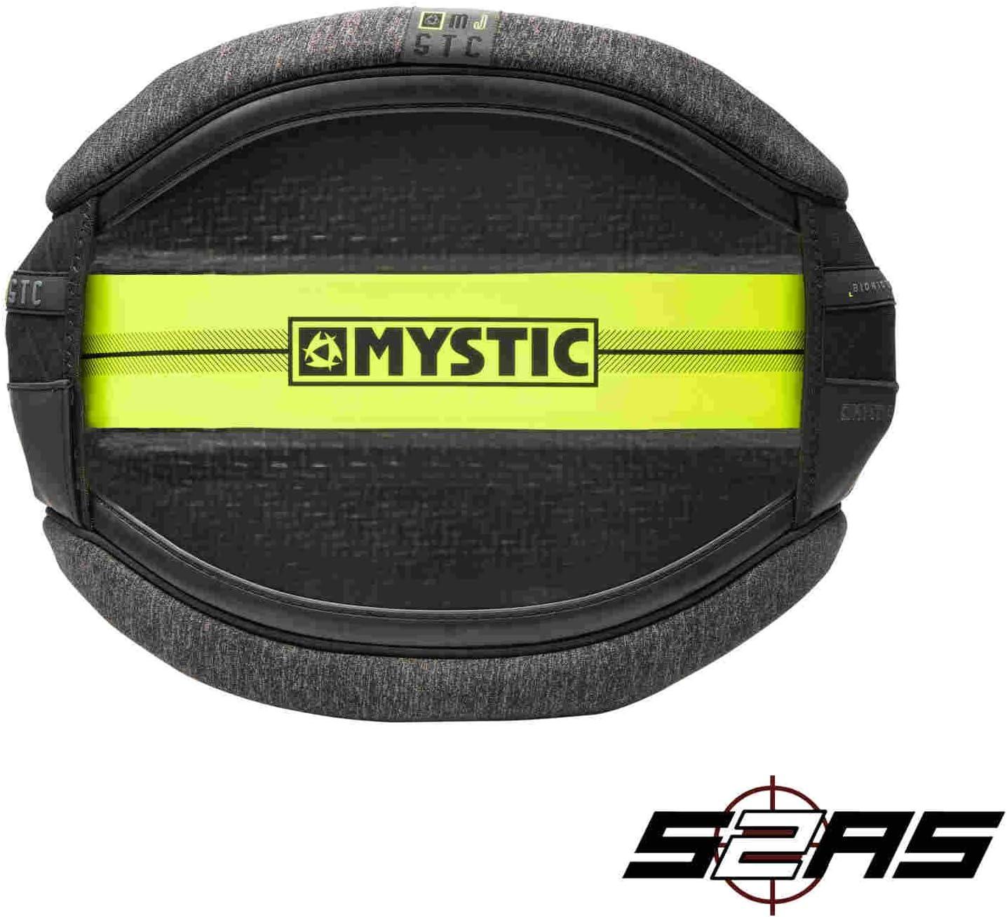 Mystic 2018マジェスティックウエストハーネス – No Spreader Barライム180072  ExtraLarge