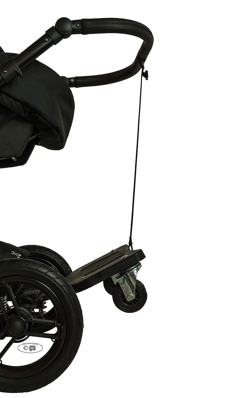 Kinderwagen Zubeh/ör Mutter Rucksack Tasche Gro/ßer Kinderwagen Karabiner XL Rucksack Tasche Einkaufstasche Baby Wickeltasche /♥NEU/♥ 2+1 UNIVERSELLE Aluminium Kinderwagen Haken f/ür Taschen