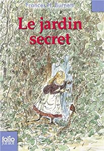 "Afficher ""Le jardin secret"""