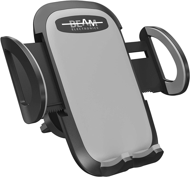 Beam Electronics Car Phone Holder