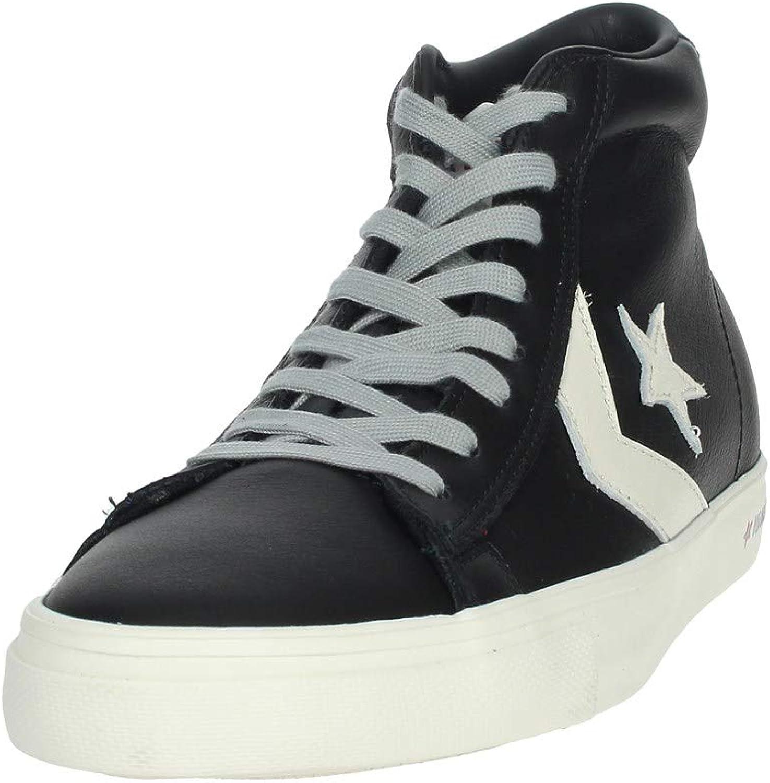 Converse 16585 Star Player, 165859C, Chaussures de sport pour homme Nero