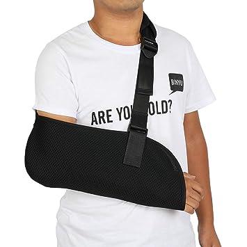 Correa para la articulación del antebrazo con soporte de hombro ...