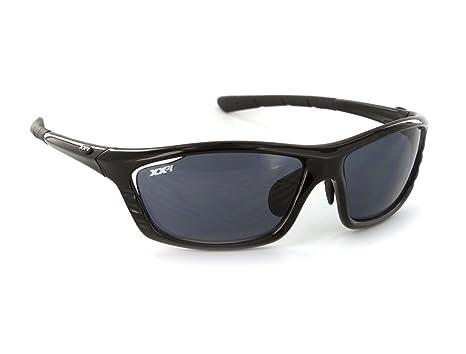 a6d7344eca Amazon.com  XX2i Optics Men s USA1 Sunglasses Black Gloss  Clothing