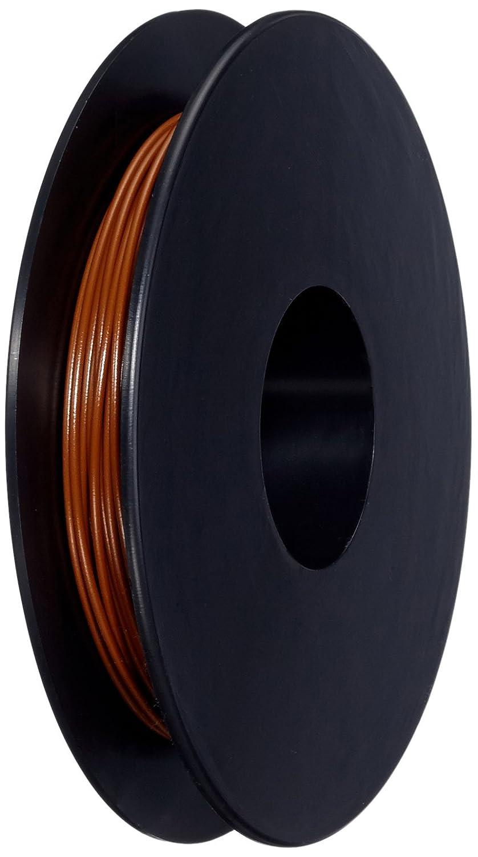 VS Electronic 278182 Litze LiYv Spule, 0.14 mm² , 25 m, Braun VS Electronic Vertriebs GmbH