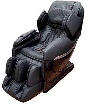 Elite Aphasonic Massage Chair   Cream (Grey)